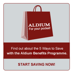 The Aldium Benefits Programme